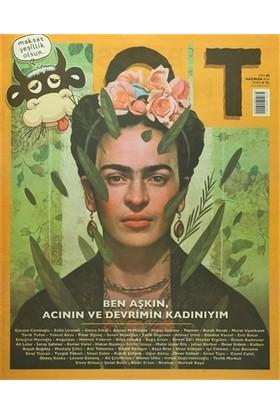 Ot Dergisi Sayı : 40 Haziran 2016