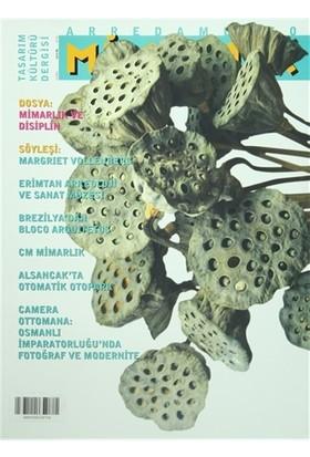 Arredamento Mimarlık Tasarım Kültürü Dergisi Sayı : 291 Haziran 2015