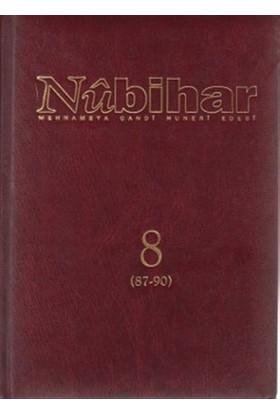 Nubihar Kovar Çerm: 8 Hejmar: 87-90