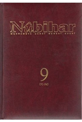 Nubihar Kovar Çerm: 9 Hejmar: 91-94
