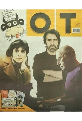 Ot Dergisi Sayı : 32 Ekim 2015