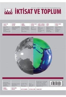 İktisat ve Toplum Dergisi Sayı: 7
