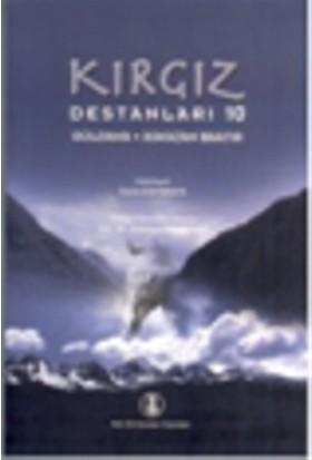 Kırgız Destanları 10