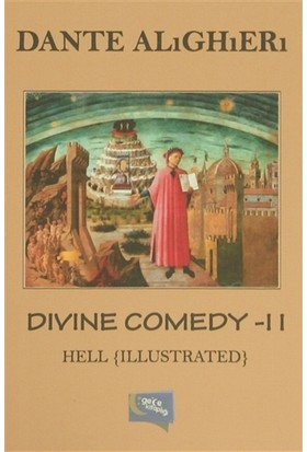Divine Comedy - Volume 2 Hell