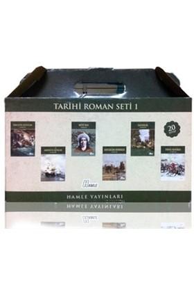 Tarihi Roman Seti - 1 (20 Kitap Takım) - Hayrani Ilgar