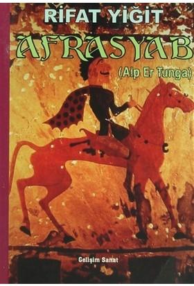 Afrasyab (Alp Er Tunga)