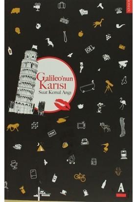 Galileo'nun Karısı