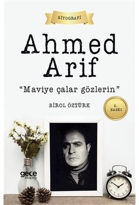 Ahmed Arif - Birol Öztürk