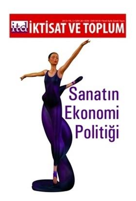 İktisat ve Toplum Dergisi Sayı: 28