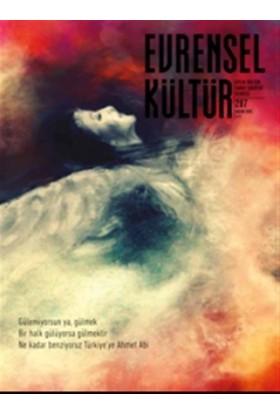 Evrensel Kültür Dergisi Sayı: 287 Ekim
