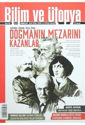 Bilim ve Ütopya Dergisi Sayı: 252 - Haziran 2015