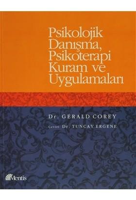 Psikolojik Danışma, Psikoterapi Kuram ve Uygulamaları - Gerald Corey