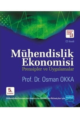 Mühendislik Ekonomisi - Osman Okka