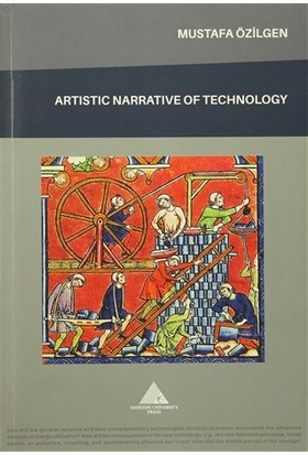 Artistic Narrative of Technology