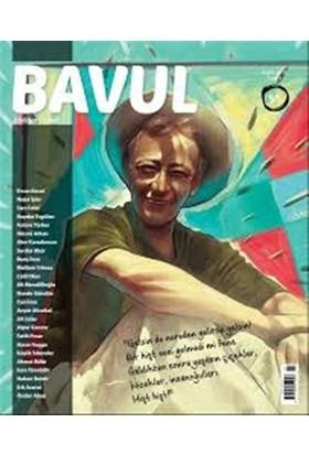 Bavul Dergisi Sayı : 3 Aralık 2015
