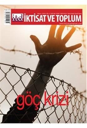 İktisat ve Toplum Dergisi Sayı: 66