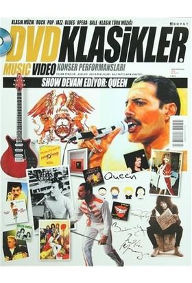 DVD Klasikler Dergisi Sayı: 15