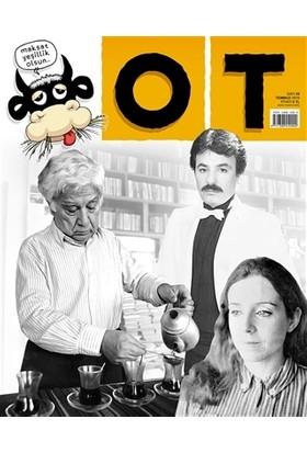 Ot Dergisi Sayı: 29