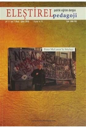 Eleştirel Pedagoji Dergisi Sayı: 7