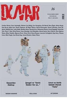Duvar Dergisi Sayı: 16 / Eylül - Ekim 2014