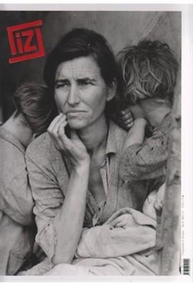 İz Dergisi Sayı: 8