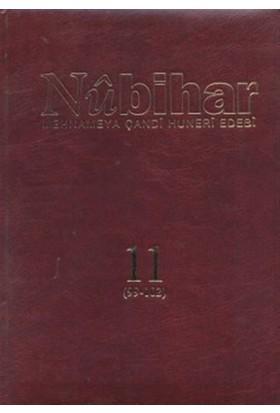 Nubihar Kovar Çerm: 11 - Hejmar: 99 - 102