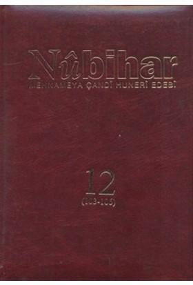 Nubihar Kovar Çerm: 12 - Hejmar: 103 - 106