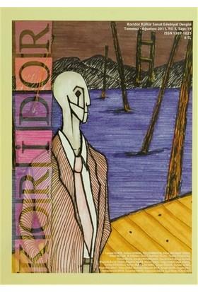 Koridor Kültür Sanat Edebiyat Dergisi Sayı: 19