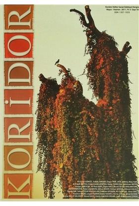 Koridor Kültür Sanat Edebiyat Dergisi Sayı: 18