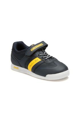 Fb A1310033 Lacivert Beyaz Erkek Çocuk Sneaker