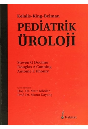 Pediatrik Üroloji