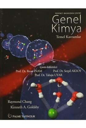 Genel Kimya - Kenneth A. Goldsby