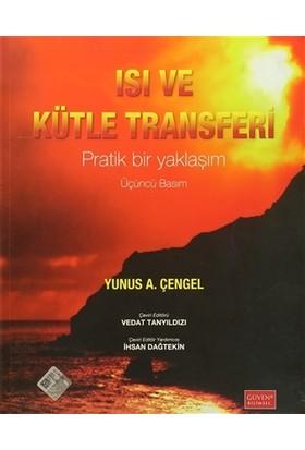 Isı ve Kütle Transferi - Yunus A. Çengel