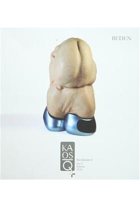 KaosQueer+ Queer Çalışmaları Dergisi Sayı : 2