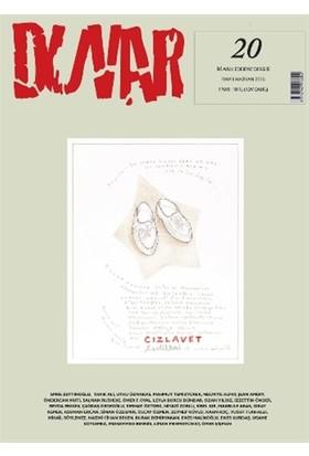 Duvar Dergisi Sayı: 20 / Mayıs - Haziran 2015