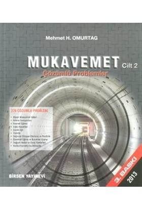Mukavemet Çözümlü Problemler Cilt: 2 - Mehmet H. Omurtag