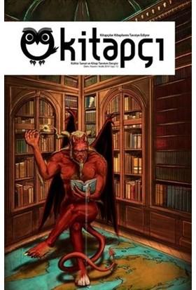 Kitapçı Kültür Sanat ve Kitap Tanıtım Dergisi Sayı: 12 Ekim - Kasım - Aralık 2014