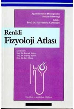 Renkli Fizyoloji Atlası
