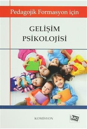 Gelişim Psikoloji