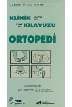Klinik Kılavuzu Ortopedi