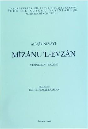 Mizanu'l-Evzan