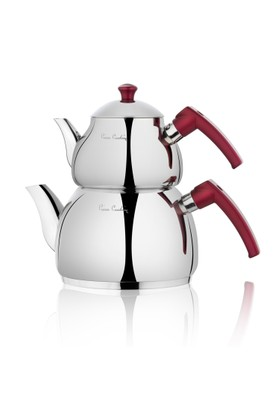 Pierre Cardin Zena Çaydanlık - Fuşya