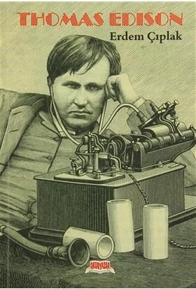 Thomas Edison - Erdem Çıplak