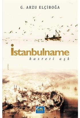 İstanbulname - Hasreti Aşk