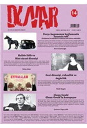 Duvar Dergisi Sayı: 14 / Mayıs - Haziran 2014