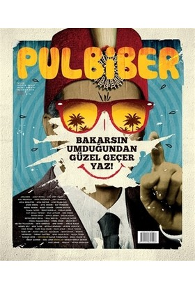Pul Biber Dergisi Sayı :9 Haziran 2016