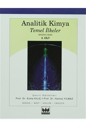 Analitik Kimya Temel İlkeler 2. Cilt