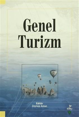 Genel Turizm - Aziz Gökhan Özkoç