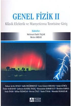 Genel Fizik-2 - İbrahim Karaca