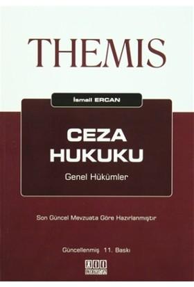 Themis - Ceza Hukuku Genel Hükümler